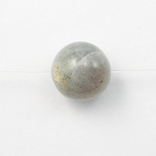 Labradorite Ronde 6mm X 5pcs