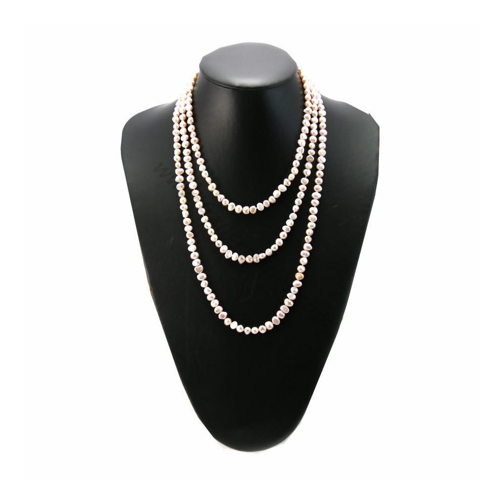 Bijou Perle Deau Douce : Bijoux en perle d eau douce pas cher cadeaux des f?tes