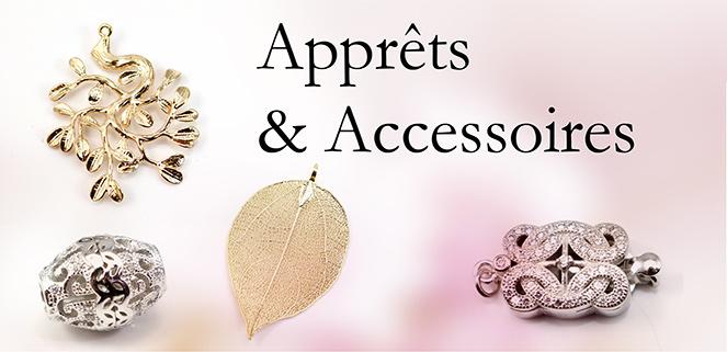 meilleur choix beaucoup de styles nouvelle apparence appret pour bijoux